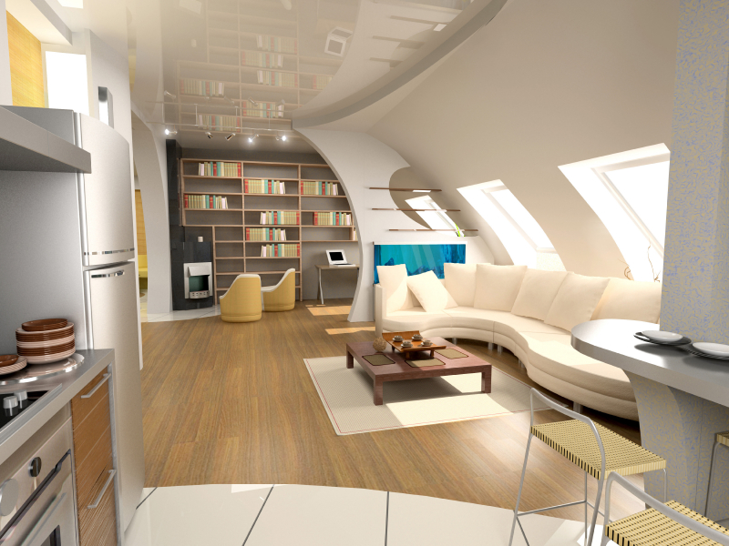 Design A Loft Limited Contact